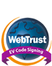 WebTrust for CA - Extended Validation Code Signing